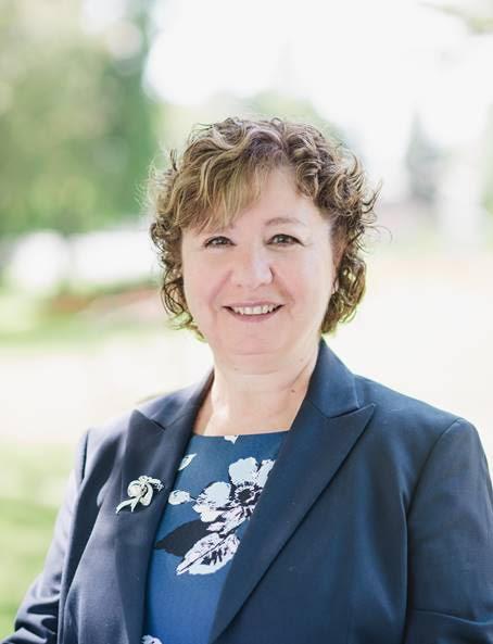 Sandra Scovino